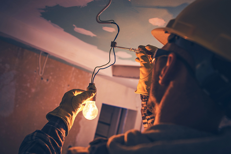 Electrician Courses in Huddersfield West Yorkshire