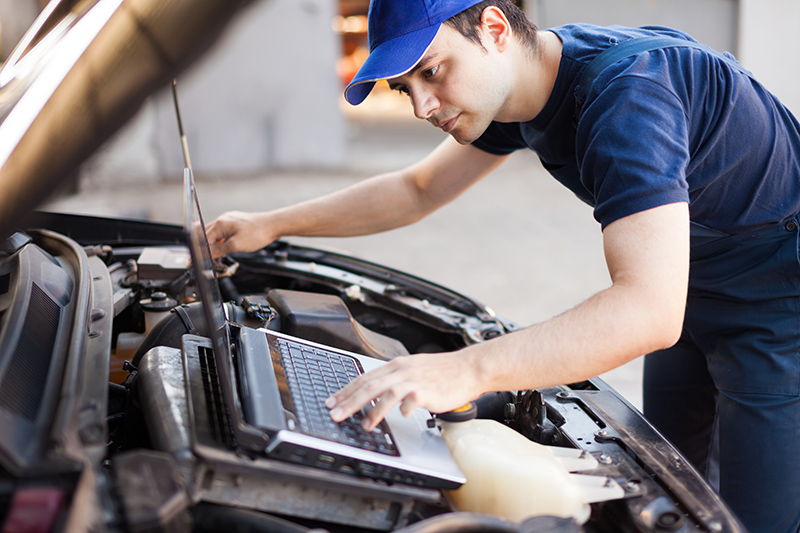 Mobile Auto Electrician in Huddersfield West Yorkshire